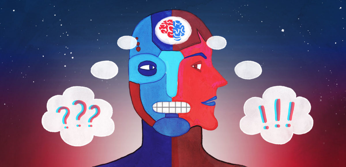 Moral machines: Stop discussing thought experiments